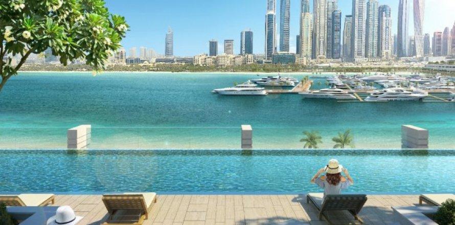 Apartment in Dubai Harbour, Dubai, UAE 4 bedrooms, 228 sq.m. № 6710