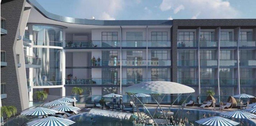 Apartment in Dubai Studio City, Dubai, UAE 33.4 sq.m. № 3442