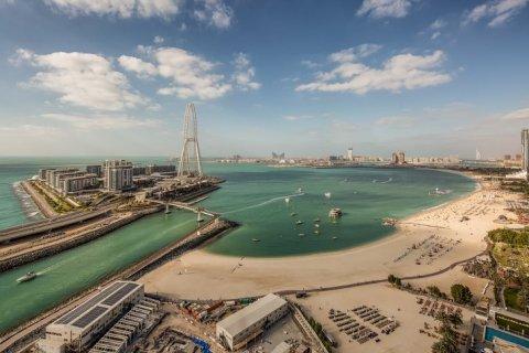 Apartment in Bluewaters, Dubai, UAE 3 bedrooms, 215 sq.m. № 6715 - photo 4