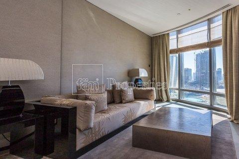 Apartment in Downtown Dubai (Downtown Burj Dubai), Dubai, UAE 1 bedroom, 110.1 sq.m. № 3362 - photo 4