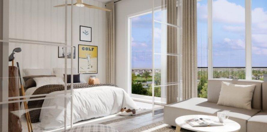 Apartment in Dubai Hills Estate, Dubai, UAE 1 bedroom, 47 sq.m. № 6663