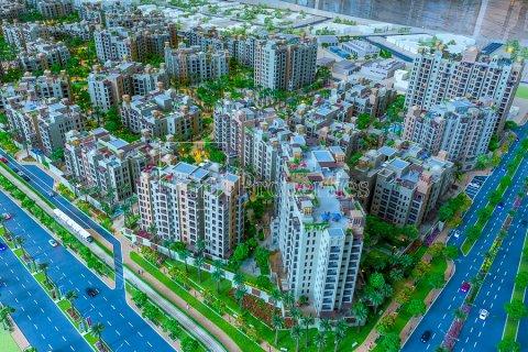 Apartment in Dubai, UAE 1 bedroom, 72.9 sq.m. № 5072 - photo 20