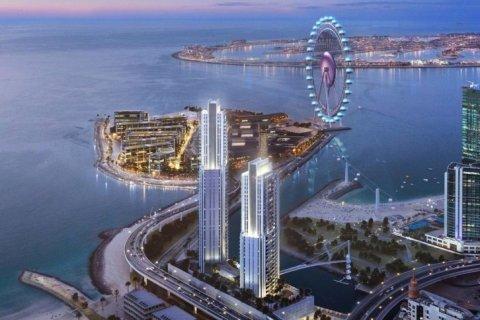 Apartment in Dubai Marina, Dubai, UAE 3 bedrooms, 160 sq.m. № 6634 - photo 2