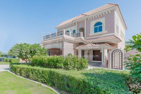 Villa in Dubai Land, Dubai, UAE 5 bedrooms, 603.9 sq.m. № 5194 - photo 1