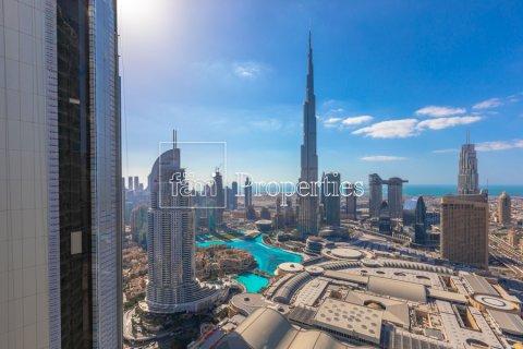 Apartment in Downtown Dubai (Downtown Burj Dubai), Dubai, UAE 2 bedrooms, 134.4 sq.m. № 4983 - photo 4