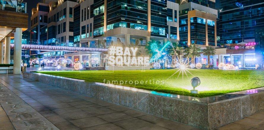 Office in Business Bay, Dubai, UAE 145.5 sq.m. № 5038