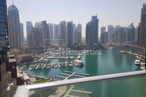 Apartment in Dubai Marina, Dubai, UAE 2 bedrooms, 138 sq.m. № 5179 - photo 14