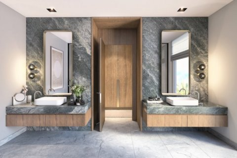 Villa in Dubai Hills Estate, Dubai, UAE 5 bedrooms, 662 sq.m. № 6664 - photo 14
