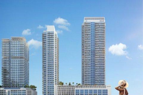 Apartment in Dubai Harbour, Dubai, UAE 3 bedrooms, 164 sq.m. № 6712 - photo 10