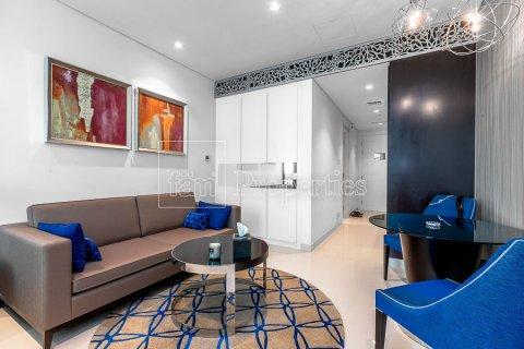 Apartment in Downtown Dubai (Downtown Burj Dubai), Dubai, UAE 48.3 sq.m. № 3419 - photo 5