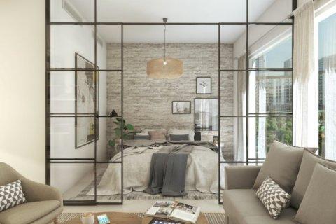 Apartment in Dubai Hills Estate, Dubai, UAE 1 bedroom, 45 sq.m. № 6647 - photo 3
