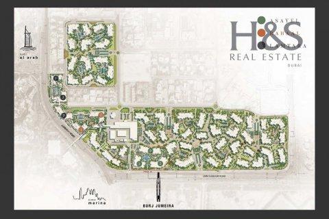 Apartment in Umm Suqeim, Dubai, UAE 3 bedrooms, 201 sq.m. № 3125 - photo 4
