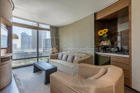 Apartment in Downtown Dubai (Downtown Burj Dubai), Dubai, UAE 1 bedroom, 97.6 sq.m. № 5096 - photo 2