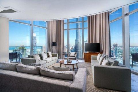 Penthouse in Downtown Dubai (Downtown Burj Dubai), Dubai, UAE 5 bedrooms, 498.4 sq.m. № 4467 - photo 7