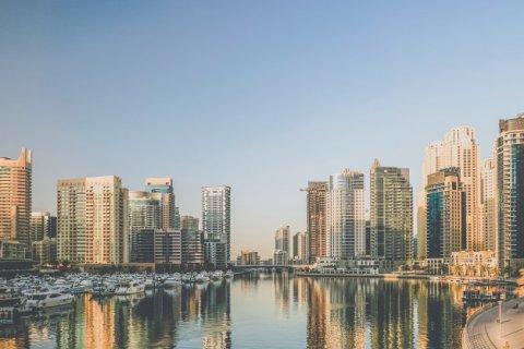 Weekly real estate transactions in Dubai, December 24-31