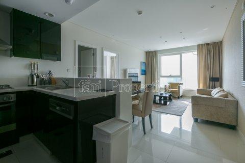 Apartment in Business Bay, Dubai, UAE 1 bedroom, 75.9 sq.m. № 4948 - photo 1