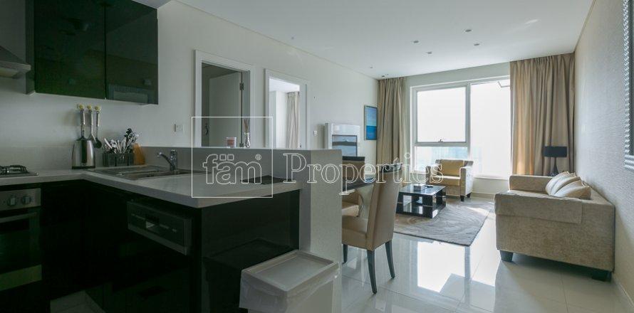 Apartment in Business Bay, Dubai, UAE 1 bedroom, 75.9 sq.m. № 4948
