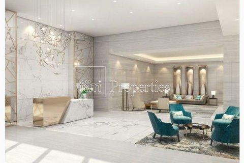 Apartment in Business Bay, Dubai, UAE 2 bedrooms, 84.4 sq.m. № 4915 - photo 6