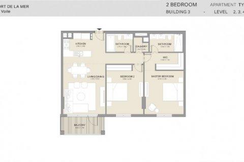 Apartment in Jumeirah, Dubai, UAE 2 bedrooms, 113 sq.m. № 6605 - photo 10