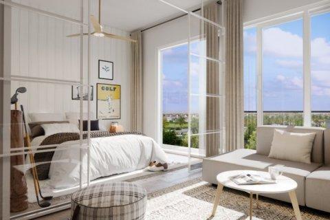 Apartment in Dubai Hills Estate, Dubai, UAE 1 bedroom, 46 sq.m. № 6703 - photo 2