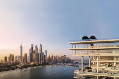 Penthouse in Palm Jumeirah, Dubai, UAE 3 bedrooms, 300 sq.m. № 6677 - photo 2