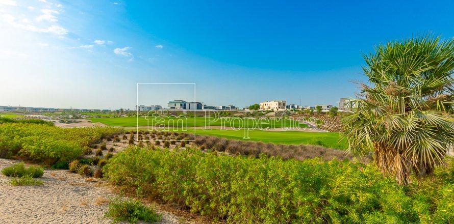 Villa in Dubai Hills Estate, Dubai, UAE 6 bedrooms, 771.1 sq.m. № 3220
