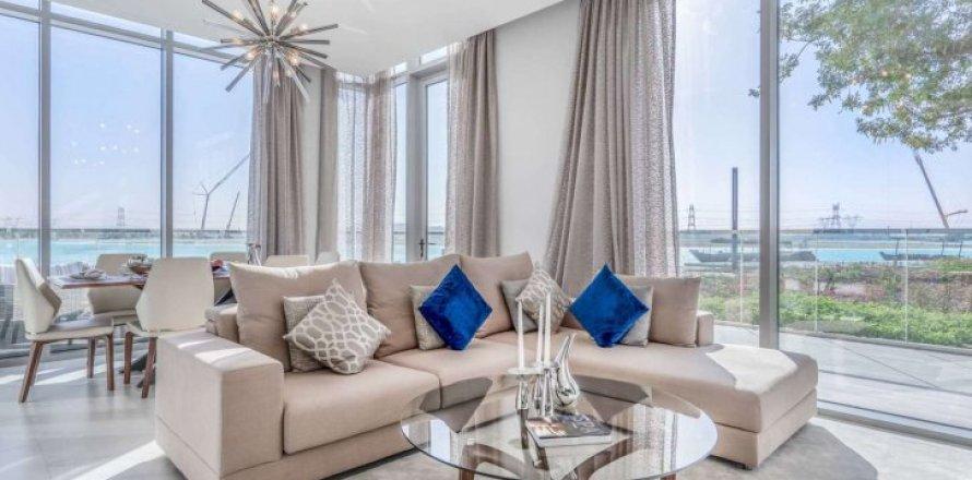 Apartment in Mohammed Bin Rashid City, Dubai, UAE 2 bedrooms, 109 sq.m. № 6648