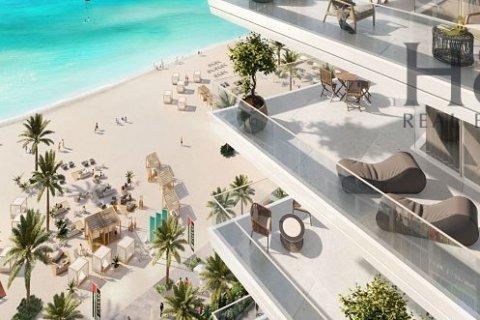 Apartment in Dubai Harbour, Dubai, UAE 4 bedrooms, 227.6 sq.m. № 2997 - photo 8