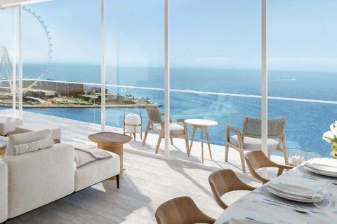 Penthouse in Jumeirah Beach Residence, Dubai, UAE 5 bedrooms, 414 sq.m. № 6680 - photo 1