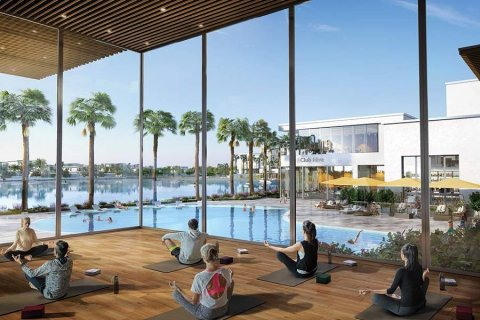 Villa in Tilal Al Ghaf, Dubai, UAE 5 bedrooms, 478.8 sq.m. № 3578 - photo 12