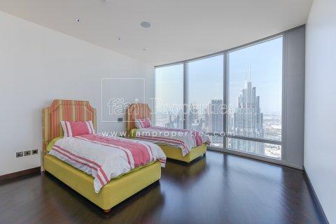 Apartment in Downtown Dubai (Downtown Burj Dubai), Dubai, UAE 2 bedrooms, 191 sq.m. № 4370 - photo 7