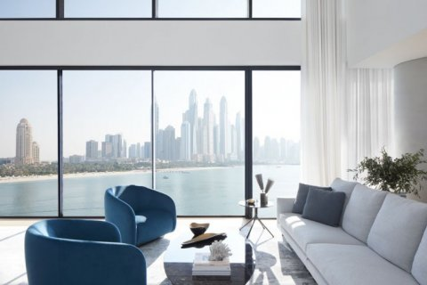 Penthouse in Palm Jumeirah, Dubai, UAE 3 bedrooms, 300 sq.m. № 6677 - photo 11
