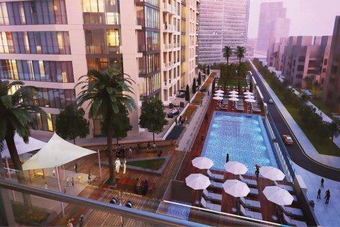 Apartment in Downtown Dubai (Downtown Burj Dubai), Dubai, UAE 1 bedroom, 79.6 sq.m. № 3705 - photo 13