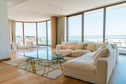 Apartment in Jumeirah Lake Towers, Dubai, UAE 4 bedrooms, 607 sq.m. № 6604 - photo 2
