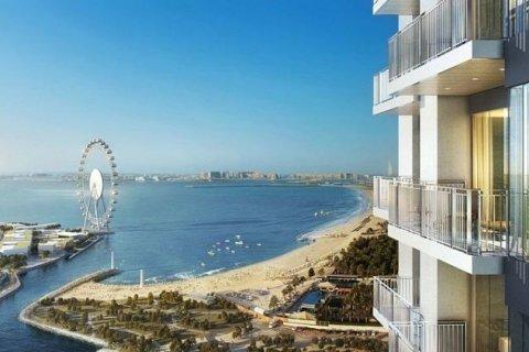 Apartment in Dubai Marina, Dubai, UAE 2 bedrooms, 109 sq.m. № 6704 - photo 1