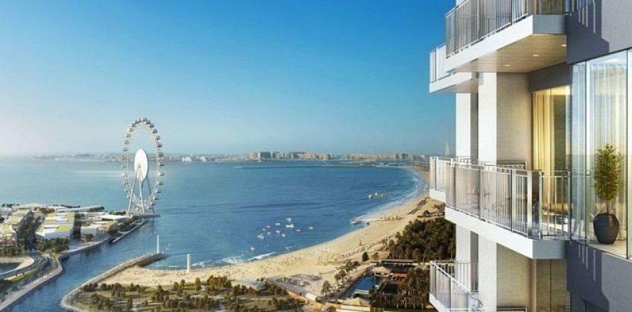 Apartment in Dubai Marina, Dubai, UAE 2 bedrooms, 109 sq.m. № 6704
