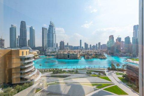 Apartment in Downtown Dubai (Downtown Burj Dubai), Dubai, UAE 1 bedroom, 109.7 sq.m. № 4243 - photo 27