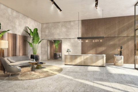 Apartment in Dubai Hills Estate, Dubai, UAE 1 bedroom, 72 sq.m. № 6700 - photo 7