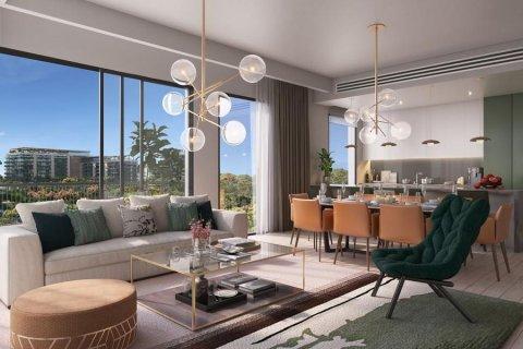 Apartment in Jumeirah, Dubai, UAE 3 bedrooms, 199.3 sq.m. № 3334 - photo 1
