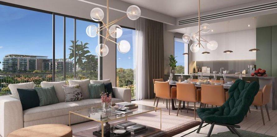 Apartment in Jumeirah, Dubai, UAE 3 bedrooms, 199.3 sq.m. № 3334