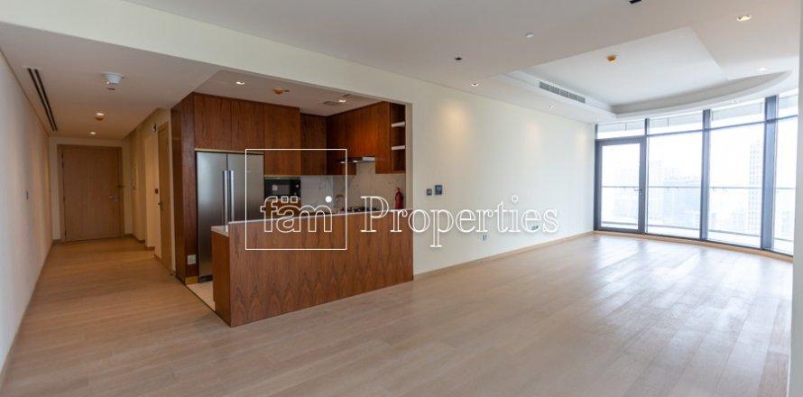 Apartment in Downtown Dubai (Downtown Burj Dubai), Dubai, UAE 2 bedrooms, 171 sq.m. № 5650