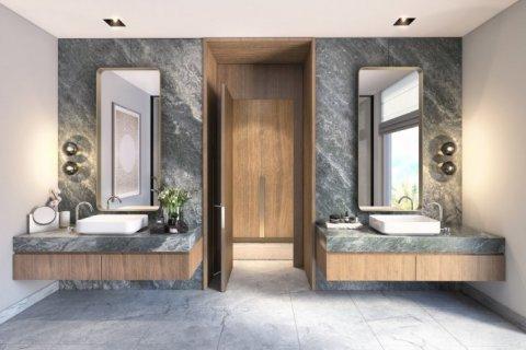 Villa in Dubai Hills Estate, Dubai, UAE 6 bedrooms, 819 sq.m. № 6666 - photo 3