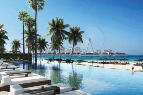 Penthouse in Jumeirah Beach Residence, Dubai, UAE 5 bedrooms, 414 sq.m. № 6680 - photo 11