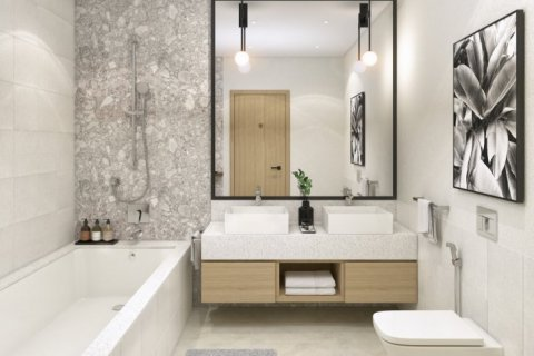 Apartment in Dubai Hills Estate, Dubai, UAE 1 bedroom, 72 sq.m. № 6700 - photo 9