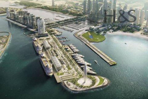 Apartment in Dubai Harbour, Dubai, UAE 2 bedrooms, 108.8 sq.m. № 3035 - photo 12