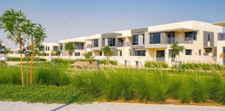 Townhouse in Dubai Hills Estate, Dubai, UAE 4 bedrooms, 230 sq.m. № 6654