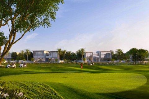 Villa in Dubai Hills Estate, Dubai, UAE 5 bedrooms, 662 sq.m. № 6664 - photo 1