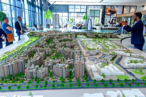 Apartment in Dubai, UAE 1 bedroom, 72.9 sq.m. № 5072 - photo 15