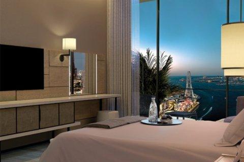 Apartment in Jumeirah Beach Residence, Dubai, UAE 4 bedrooms, 241 sq.m. № 6628 - photo 1