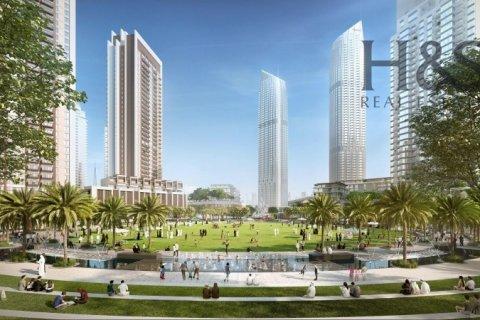 Apartment in Dubai Creek Harbour (The Lagoons), Dubai, UAE 2 bedrooms, 147.3 sq.m. № 2977 - photo 9